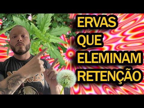 RETENÇÃO DE LÍQUIDOS – ELEMINE MUITO MAIS COM ESSAS ERVAS!