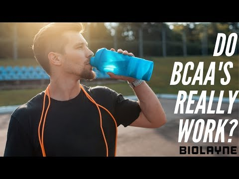 Do BCAA's really work?