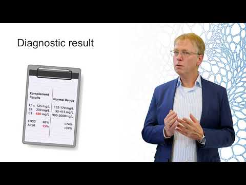Honours Track: The complement system and transplantation