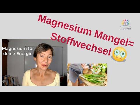 Wie verhinderst du Magnesium Mangel