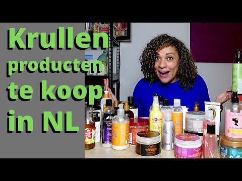 KRULLEND HAAR CG PRODUCTEN TE KOOP In Nederland (36+ producten)