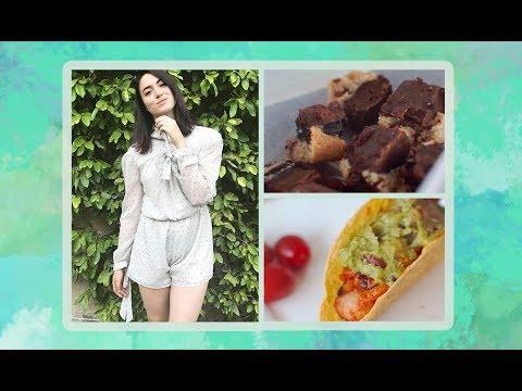 mijn eetdagboek • makkelijk & vegan 🌿❤🐷