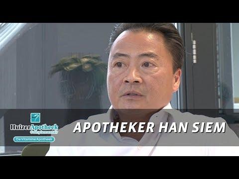 Apotheker Han Siem over ontstekingsremmers bij gewrichtspijn