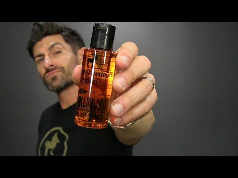 Pete & Pedro TREAT Argan Oil