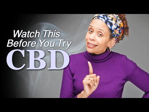 Is CBD The Answer? Not So Fast…