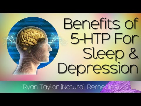 5-HTP: Benefits for Sleep and Depression