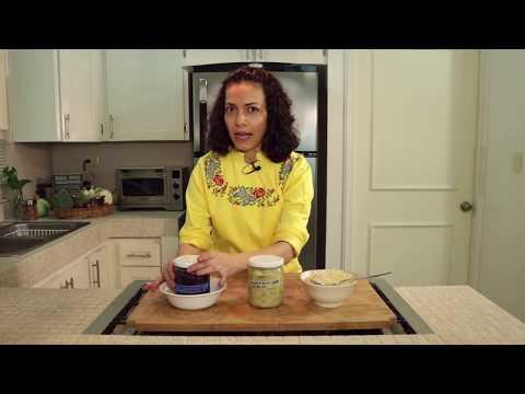 Het favoriete probiotische recept. De zuurkool
