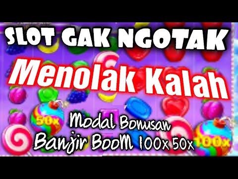 Sweet Bonanza Modal Bonusan    Slot Pragmatic Sering Menang