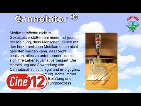 Wernard Bruining / Cannolator