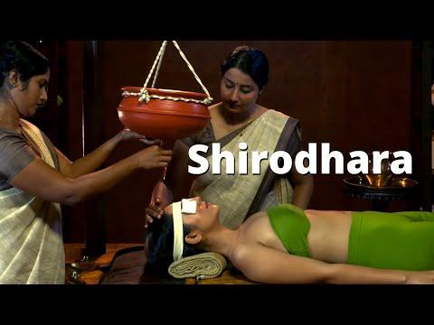 For Depression – Shirodhara in Ayurveda | Panchakarma Therapies