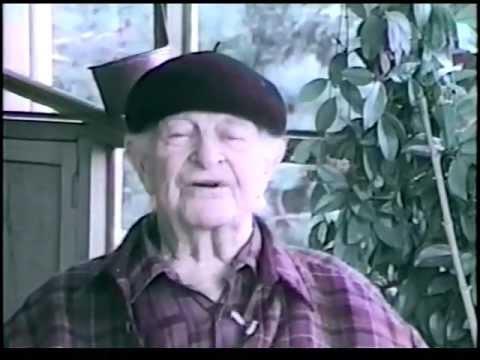 Chemist Linus Pauling on heart disease, Collagen, L-lysine, Vitamin C