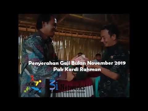 Bonusan Kita di CAR 3i Network Indonesia. Salam KLU Bangkit