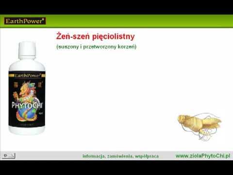 tonik ziołowy PhytoChi –  ZOBACZ prezentację – kupuj NAJTANIEJ!