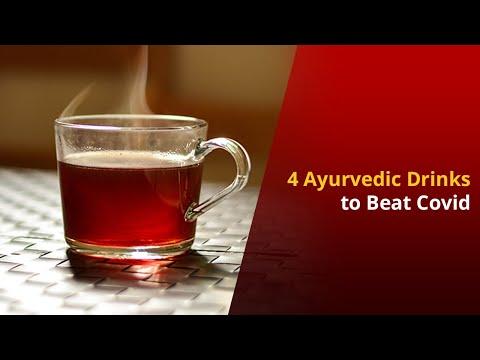 Coronavirus Pandemic: 4 Ayurvedic Drinks To Boost Immunity   NewsMo