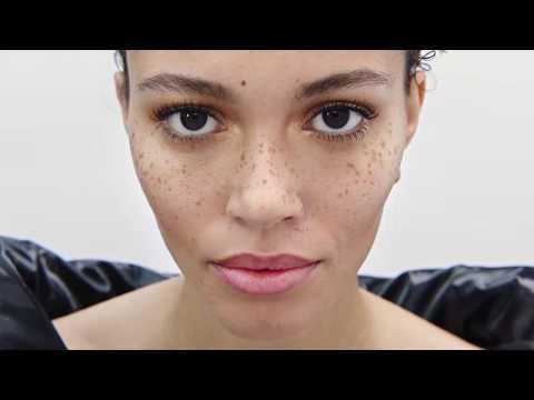 Luksus til dine øjenvipper med Wonder'Luxe Volume Mascara // Rimmel London Danmark