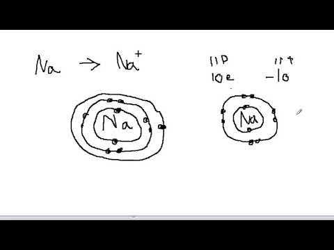 Uitleg naamgeving en molecuulverhouding zouten (Zouten) Scheikunde – VWO/HAVO
