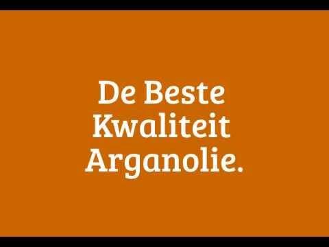 Arganolie – De Werking Van Arganolie