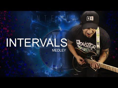 Intervals (band) – Medley – Gustavo Guerra