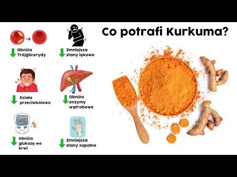 Co potrafi Kurkuma? Na jakie choroby pomaga? 5 zaskakujących właściwości
