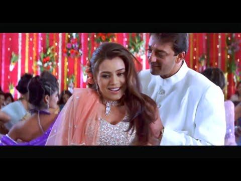 Aap Ka Aana Dil Dhadkana | Alka Yagnik, Kumar Sanu | Kurukshetra 2000 Songs | Sanjay Dutt, Mahima