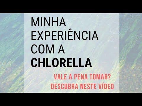 Chlorella: o que é, como tomar e os resultados. Minha experiência com este superalimento
