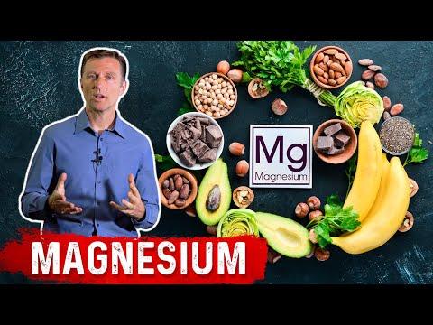 De beste en slechtste soorten magnesium