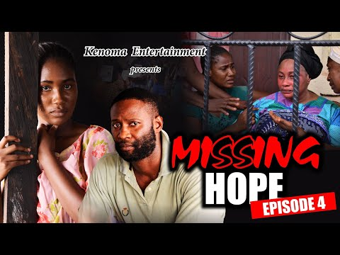 MISSING HOPE – Episode 4 – Starring Frankincense Eche Ben, Urenna Juliet, Ogbu Johnson and more.