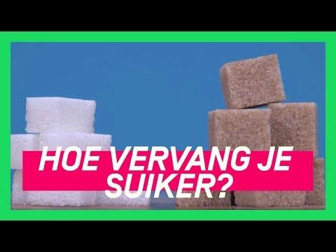 Suikervrij is niet zo suikervrij als je denkt! | KEURINGSDIENST VAN WAARDE KORT #8