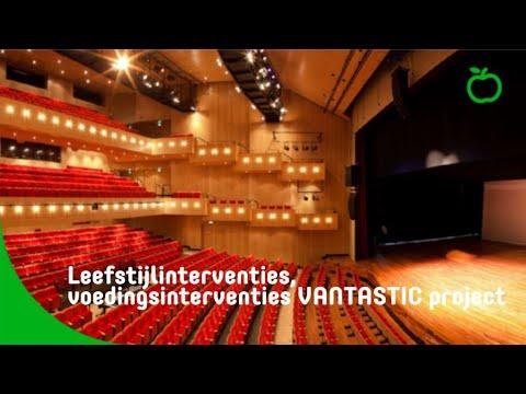 Leefstijlinterventies, voedingsinterventies VANTASTIC project (8 dec 2020)