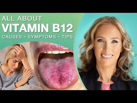 Alles wat u moet weten over vitamine B12 – Ep. 26   Dr. J9 live
