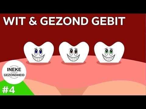 Hoe krijg je een gezonder gebit en wittere tanden?