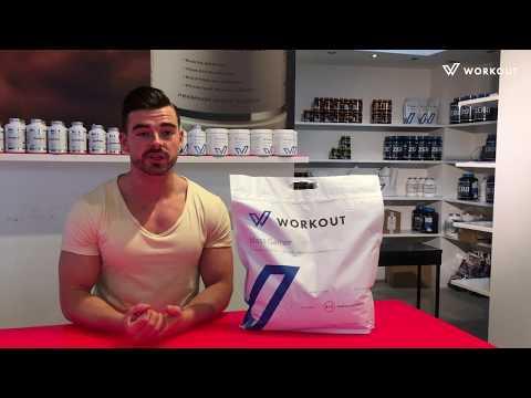 Mass Gainer | Workout Store Antwerpen