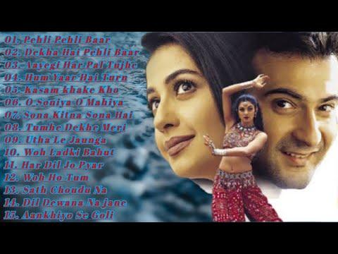 Bollywood 90's Love Songs | Hindi Romantic Melodies Songs — Kumar Sanu Alka yagnik Udit Narayan