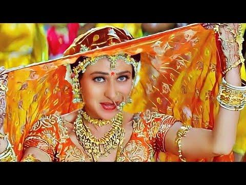 Maiyya Yashoda – Video Song   Hum Saath Saath Hain   Kavita Krishnamurthy   Alka Yagnik