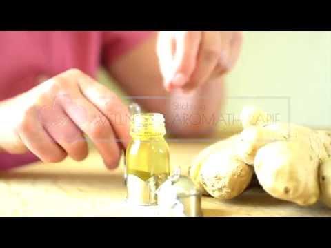 Aromatherapie – Stichting Wellness & Aromatherapie