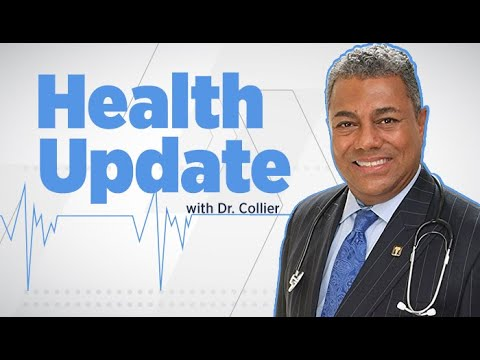 Coronavirus Updates: Dr. Collier Shares How To Boost Your Immune System [VIDEO]