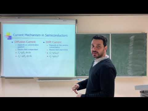 EE 203, 19- Diodes: Physical Structure 2