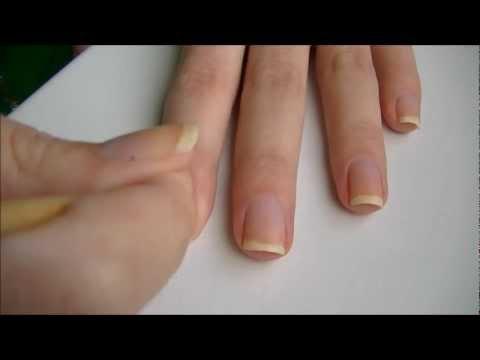 How to: mooie lange sterke nagels