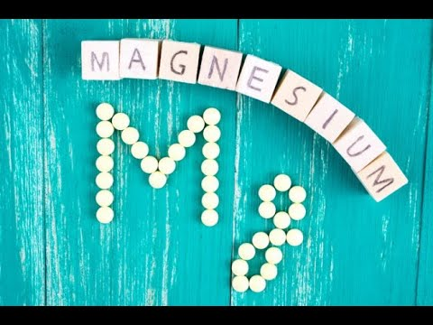WHICH MAGNESIUM IS BEST FOR YOUR BODY