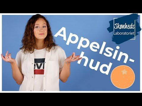 Kan man fjerne appelsinhud? | SKØNHEDSLABORATORIET