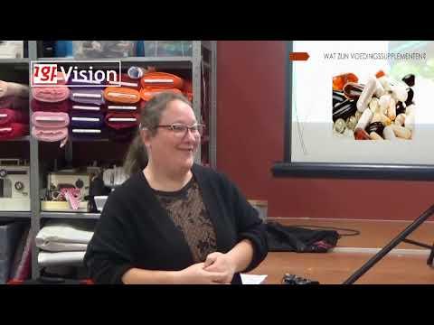 Lekker VEGA met Elma | Voedingssupplementen