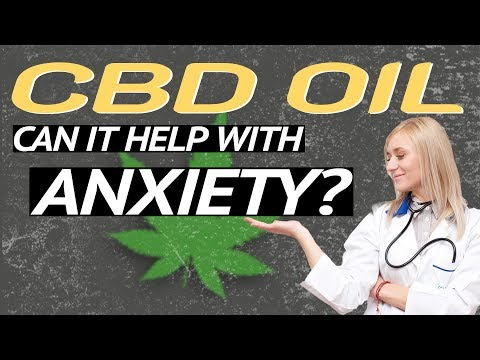 💚Can CBD Oil Help with Anxiety?   🤯CBD Oil for Panic Attacks