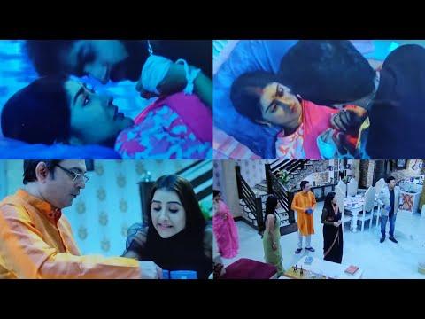 Today new episode review bengali drama boron…