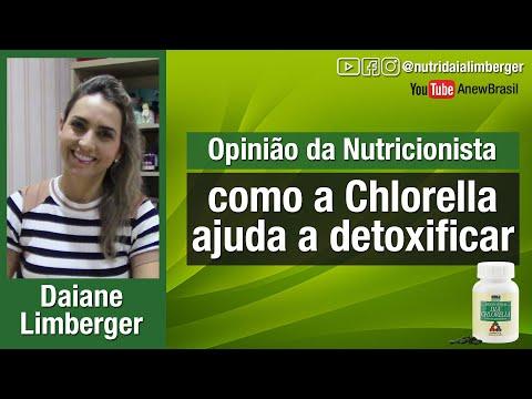 Como Chlorella ajuda a detoxificar – Nutri Daiane Limberger