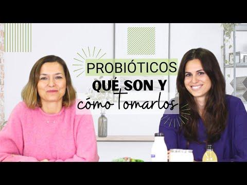 PROBIÓTICOS ✅   Qué son los probioticos y cómo cuidan de nuestra salud y flora