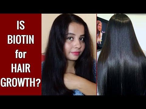 Really BIOTIN for Hair Growth – Is Any Side Effects of Biotin – Priya Malik