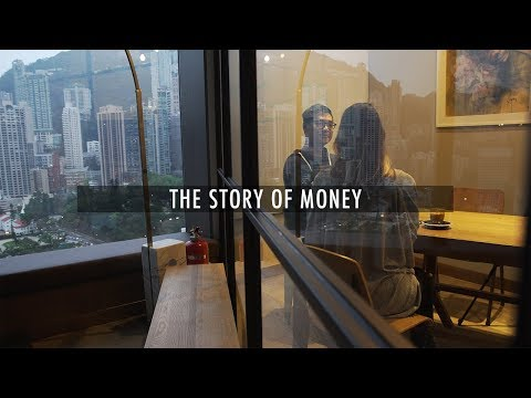 The Story of Money | Bancor