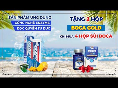 Boca | Ondersteuning voor bot- en gewrichtsbehandeling