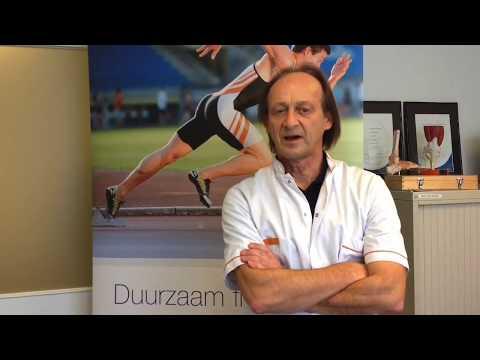 Sportarts vertelt over voeding en hardlopen