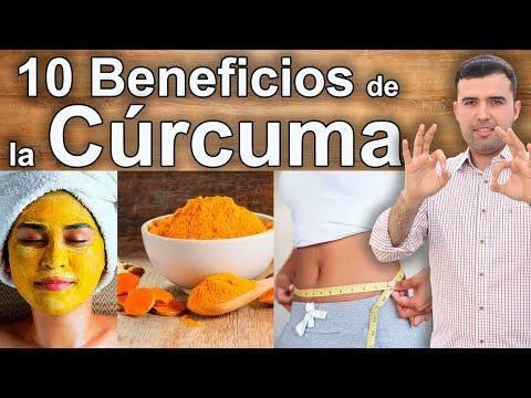 Para Que Sirve La Cúrcuma – 10 Propiedades Y Beneficios De Este Remedio Natural